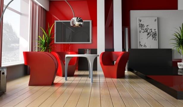 raumdesign. Black Bedroom Furniture Sets. Home Design Ideas